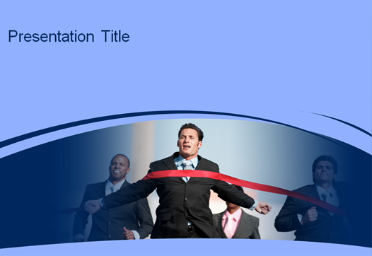 Powerpoint presentaion Template